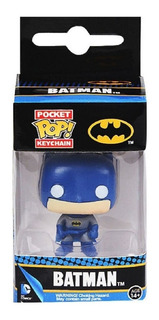Funko Pop Keychain Batman