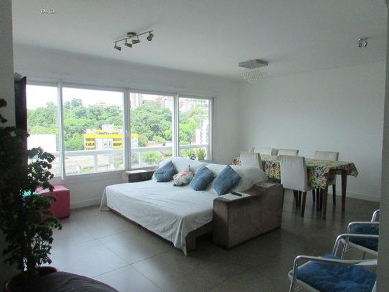 Apartamento Em Menino Deus Com 3 Dormitórios - Ca2139