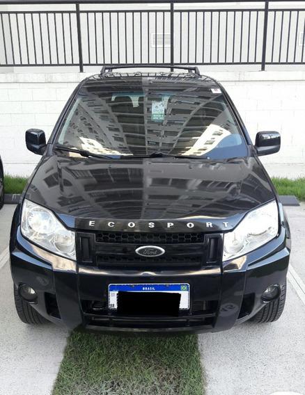 Ford Ecosport 2.0 Xlt Aut. 5p 2009