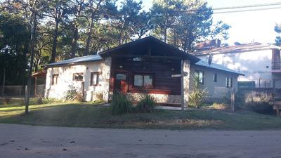 Casa De Alquiler Temporario En Villa Gesell Verano 2019