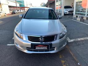 Honda Accord 2.0 Lx 4p 2008