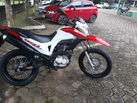 Honda Broz 160 Flex