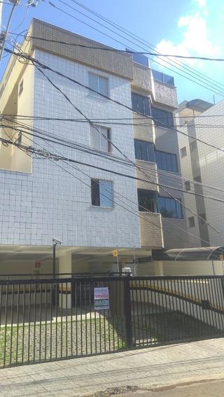 Oportunidade Excelente Área Privativa 120m² No Bairro Castelo - 6203