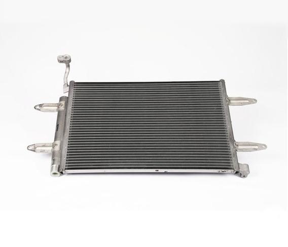 Condensador Do Ar Condicionado Gol/fox/saveiro 5z0820411e