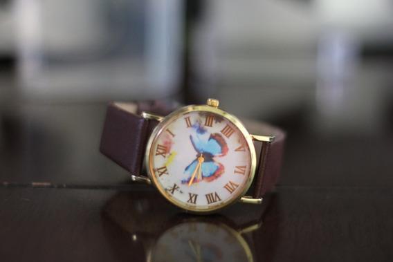 Relógio Feminino Promoção Multimarcas Lançamento + Brinde