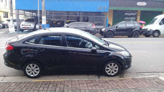 Ford Fiesta 2013 Sedan 1.6 16v Se Flex - Esquina Automoveis