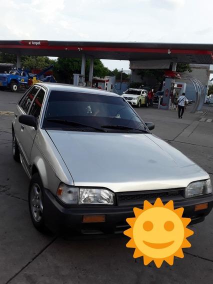 Mazda 323 96 1996