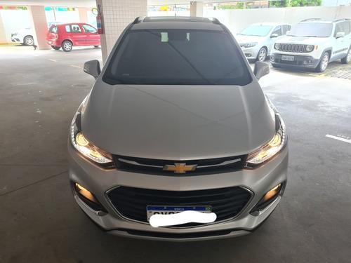 Imagem 1 de 7 de Chevrolet Tracker 2019 1.4 Premier Turbo Aut. 5p