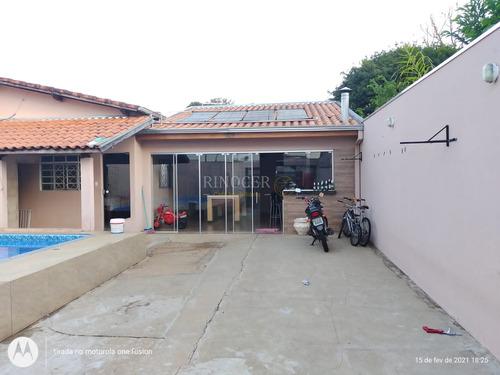 Imagem 1 de 13 de Casa Padrão Em Franca - Sp - Ca0178_rncr
