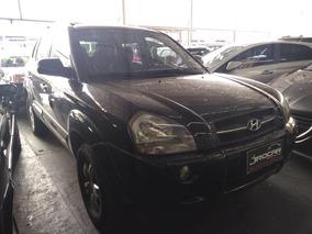 Hyundai Tucson Gl 2007