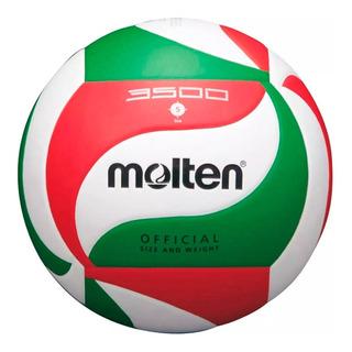 Pelota De Volleyball Molten 3500 Nº5 Oficial Voley - El Rey
