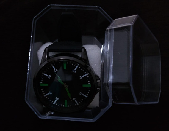 Kit 2 Relógios De Pulso Masculino Multimarcas