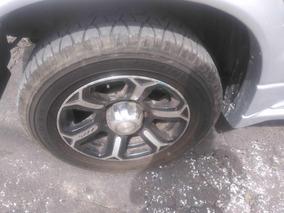 Chevrolet Vitara Año 2012