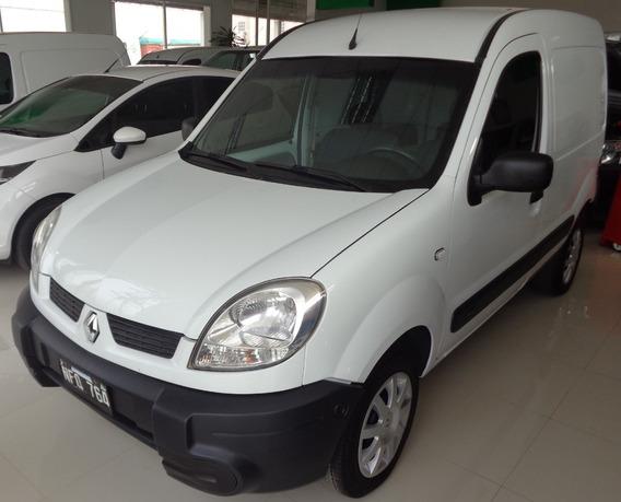 Renault Kangoo Furgon Confort 1.6 Aa Da