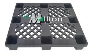 Pallet Plástico Mallton