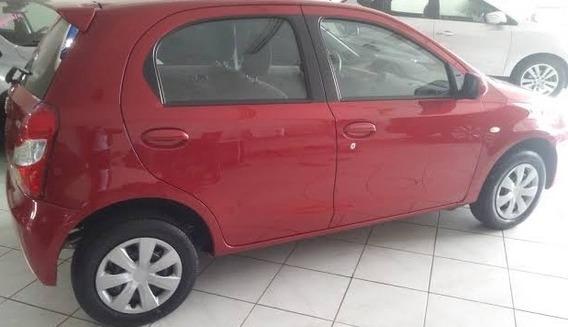 Toyota Etios 1.3 16v 5p 2013