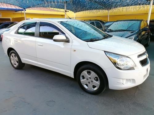 Chevrolet Cobalt 1.8 Flex  Lt At 2013