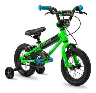 Bicicleta Niño/a Haro Shredder R12 Entrega Gratis Cap. Fed. Y Gba.!!!