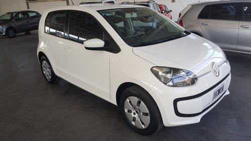 Volkswagen Up! 2014 1.0 Move Up! 75cv 5 P