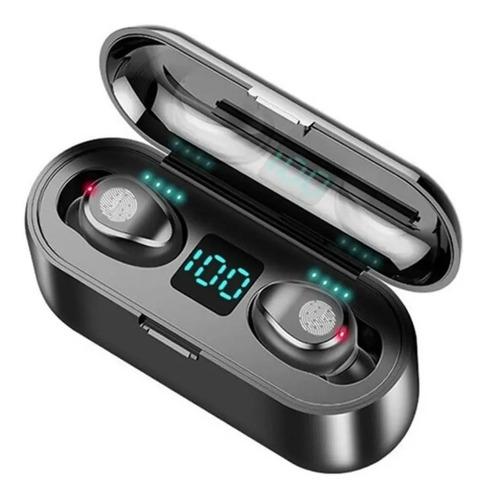 Auriculares Bluetooth F9 Tws Mejor Que Xiaomi Earpods