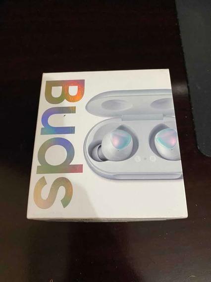 Samsung Buds - Silver