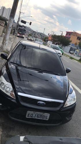 Ford Focus 2011 Sedam