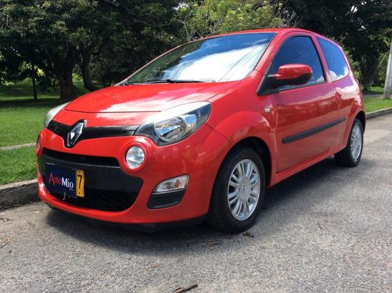Renault Twingo Ii 1200cc Mt Abs