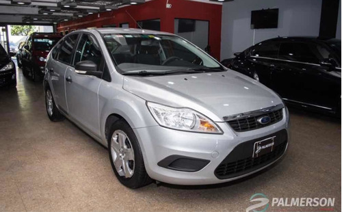 Ford Focus Ii 2012 1.6 Style Sigma