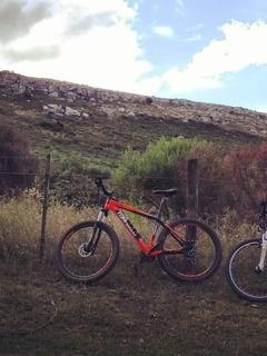 Bicicleta Mtb Tomaselli 27.5