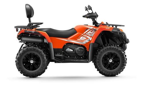 Quadriciclo Cf Motors - Cforce - 520cc L + Frete