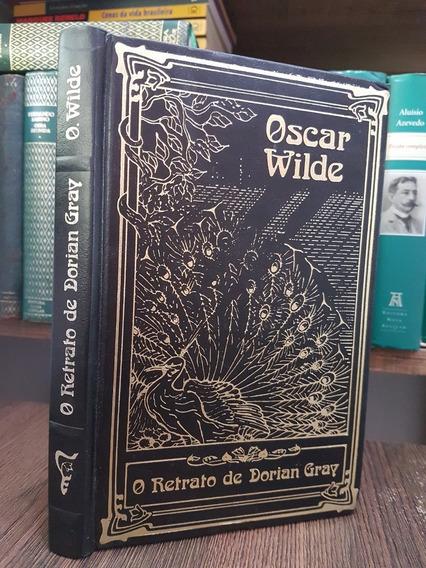 O Retrato De Dorian Gray - Oscar Wilde - Linda Edição