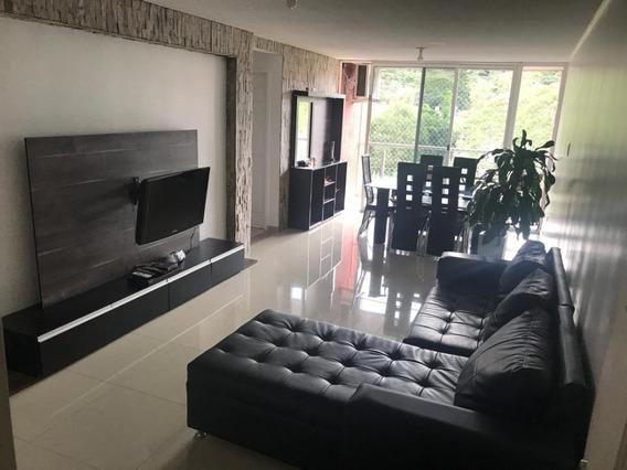 Se Alquila Apartamento En Urb. La Arboleda Etapa Nueva