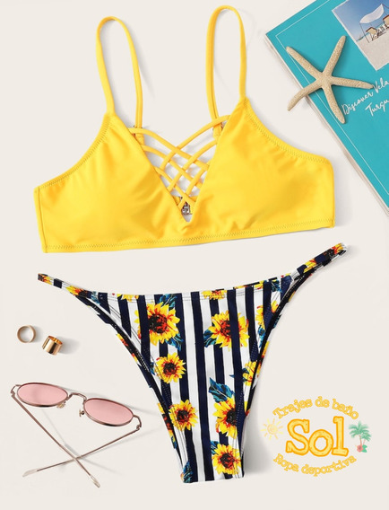 Bikini Talla Ch