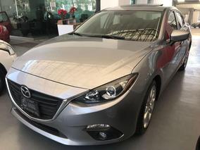 Mazda 3 2015 Sedán S L4/2.5 Aut