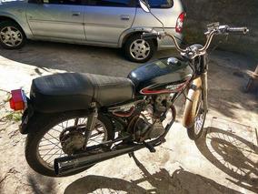 Honda Cg 125 Japon!