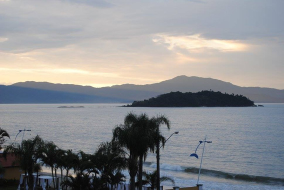 Canasvieiras - Florianopolis - Vista Al Mar