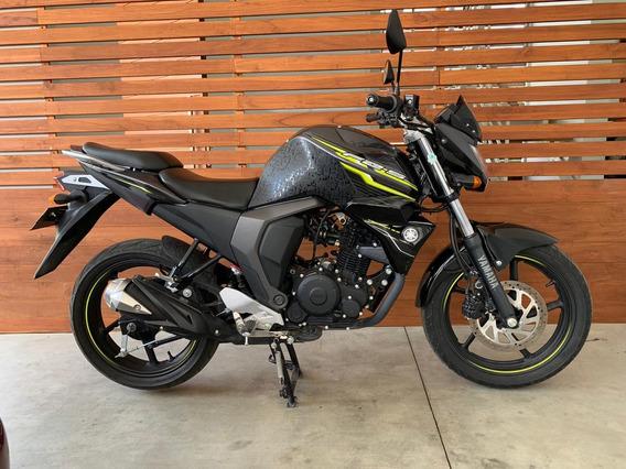 Yamaha Fzs 150 - 2019