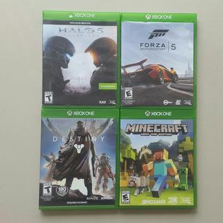 Juegos Fisicos Xbox One Americanos Desde
