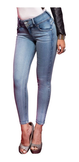 Jeans Casuales Seven Eleven 7138 - 164523