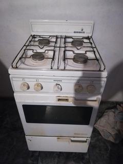 Manual Cocina Orbis Linea 500 En Mercado Libre Argentina