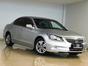 Honda Accord Ex 2.0 16v, Jil2809