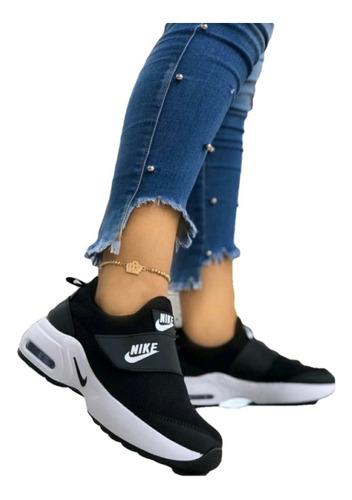 Tenis Zapatillas Calzado Para Mujer. Deportivo Para Dama Mp