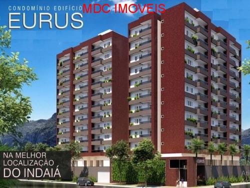 Imagem 1 de 7 de Apartamento - Mdc 1282 - 32381462