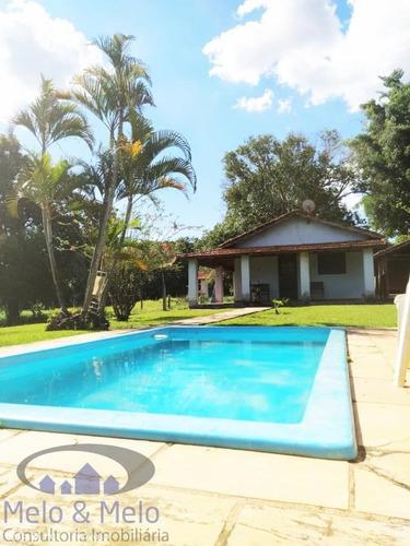 Chácara Para Venda Em Bragança Paulista, Boa Vista Do Silva - 1101_2-765067