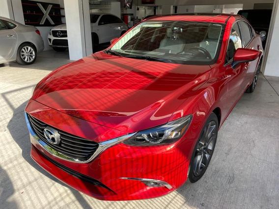 Mazda 6 Grand Touring Plus Excelente Estado
