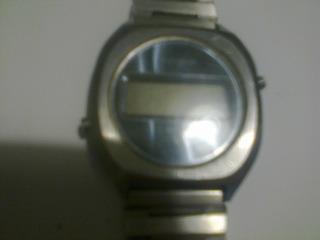 Reloj Digital Election