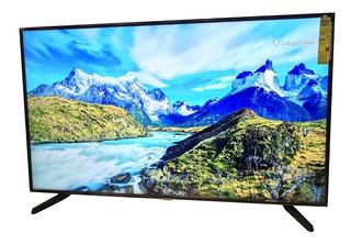 Televisor Smart Tv Samsung 50 Pulgadas 4k Uhd