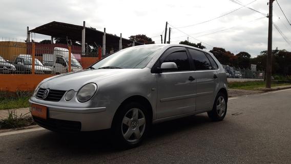 Volkswagen Polo 1.6 5p 2003! Aceito Troca