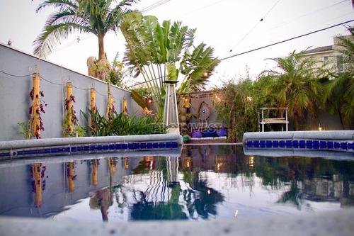 Casa À Venda Palm Hills - Granja Viana - Ca18348