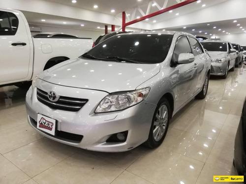 Toyota Corolla Gli Sincronico